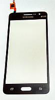 Сенсорная панель на Samsung SM-G531H Grey GH96-08785B