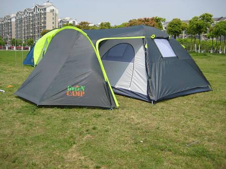 Намет Green Camp 1009, фото 2