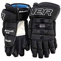 Перчатки хоккейные BAUER NEXUS 1N SR