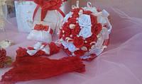 Свадебный букет - Единство
