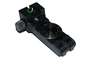 Прицельная планка для пневматической винтовки Hatsan (5см, нового образца)
