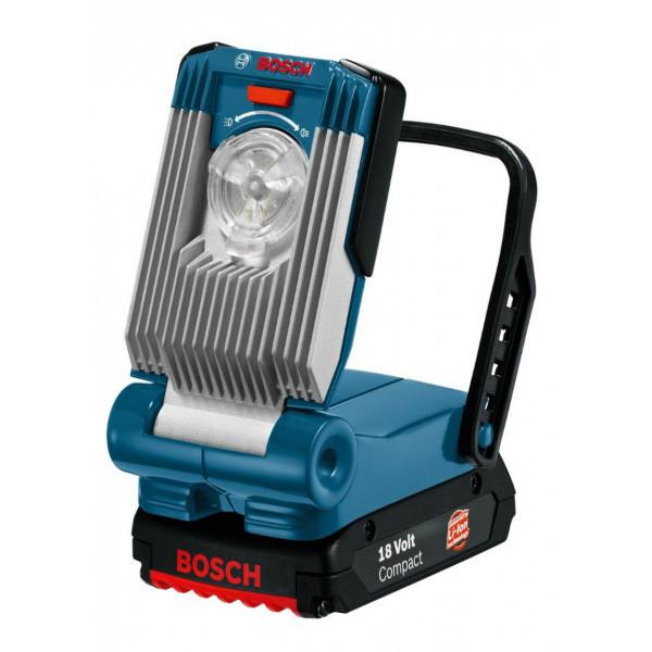 Аккумуляторный фонарь Bosch GLI VariLED, 0601443400