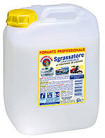 Универсальный очиститель Канистра 5 л. - Chante Clair Sgrassatore Limone Tanica 5 Litri