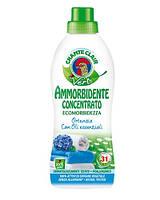 Смягчитель д/ткани конц. - Chante Clair Ammorbidentee Vert Ortensia 625 ml /31/