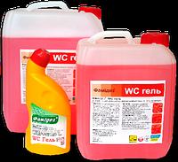 Фамідез® Гель для чистки туалету, 0.5 л
