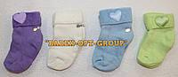 Носки (махра) 0-1 года