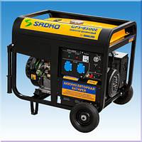Генератор бензиновый Sadko GPS-8500E(7,5 кВт)