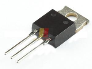 Симистор BTB16-600CW3G