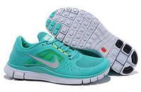 Nike Free Run 3 5.0 Mint