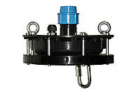 Мпласт Оголовок для скважины 140/32 мм