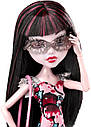 Кукла Monster High Дракулаура (Draculaura) из серии Boo York Монстр Хай, фото 3