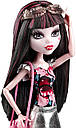 Кукла Monster High Дракулаура (Draculaura) из серии Boo York Монстр Хай, фото 4