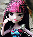 Кукла Monster High Дракулаура (Draculaura) из серии Boo York Монстр Хай, фото 5