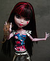 Кукла Monster High Дракулаура (Draculaura) из серии Boo York Монстр Хай, фото 8