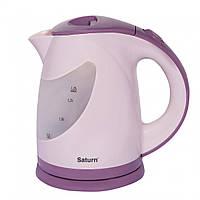 Электрочайник Saturn ST-EK0004 Violet Код:155407409