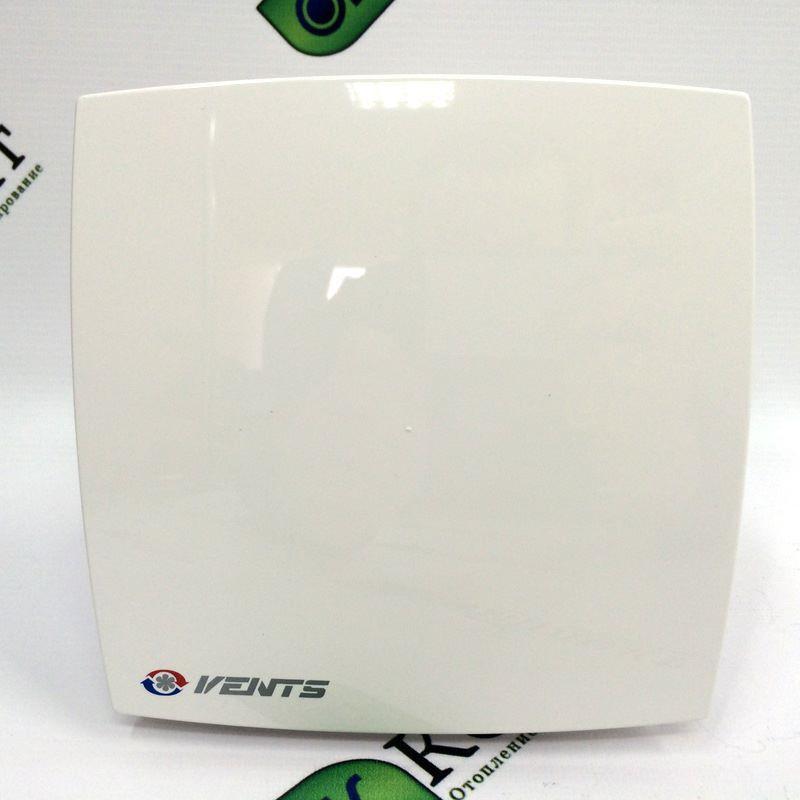 ВЕНТС 100 ЛД - вытяжной вентилятор для ванной