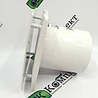 ВЕНТС 100 ЛД - вытяжной вентилятор для ванной, фото 3