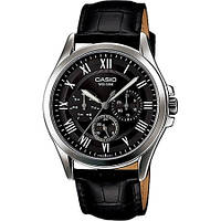 Мужские часы Casio MTP-E301L-1BVDF