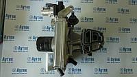 Радиатор (блок) рециркуляции ОГ Т5 2,0 BiTDI, фото 1