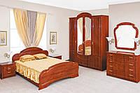 Спальня Камелия глянцевая (Світ Меблів TM)