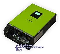 Мережевий інвертор AXIOMA energy - ISGRID 4000 ( 4 кВт + резерв)