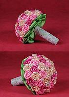 Свадебный букет - Гармония