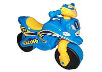 Мотоцикл Байк Спорт немузыкальный