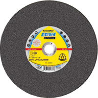 Круг отрезной Kronenflex 230x1,9x22,23