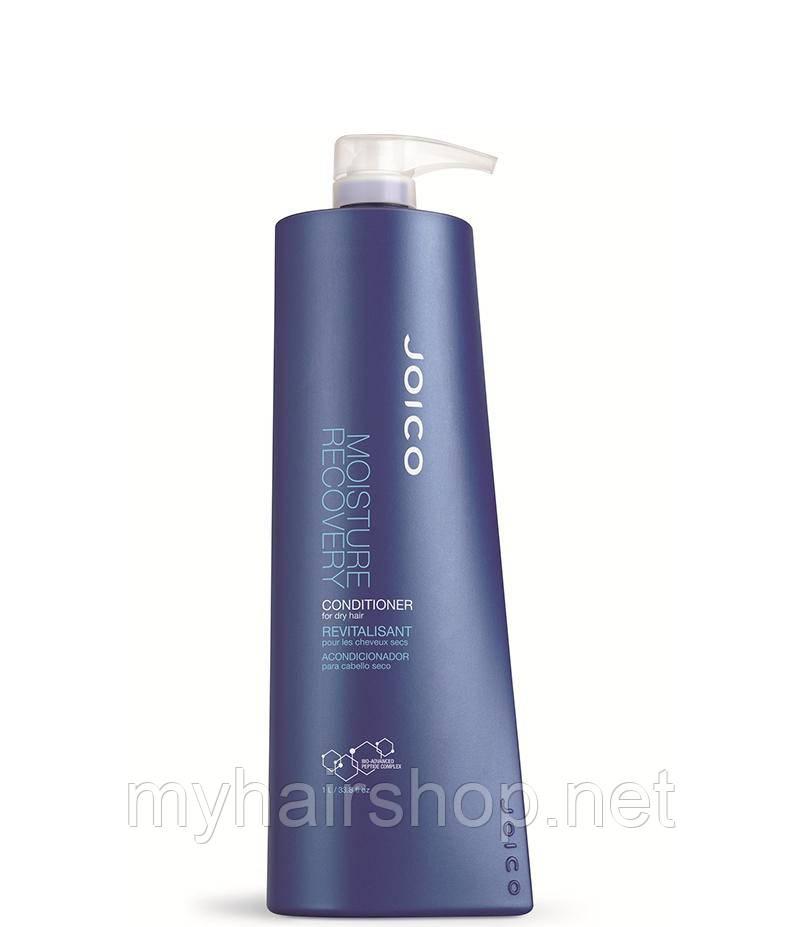 Кондиционер для сухих волос Joico Moisture Recovery Conditioner 1000мл