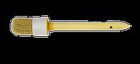 Кисть круглая №02, 20мм пластиковая обойма FAVORIT