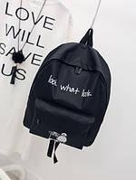 Молодежный рюкзак с принтом, фото 1