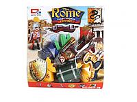 """Рыцари """"Rome"""",блистер,15.5x3.5x17.5cm"""