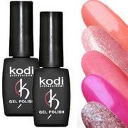 Изменения в палитре гель лака Kodi Professional