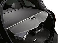 Полка шторка в багажник черная Acura MDX 2007-09 новая оригинал