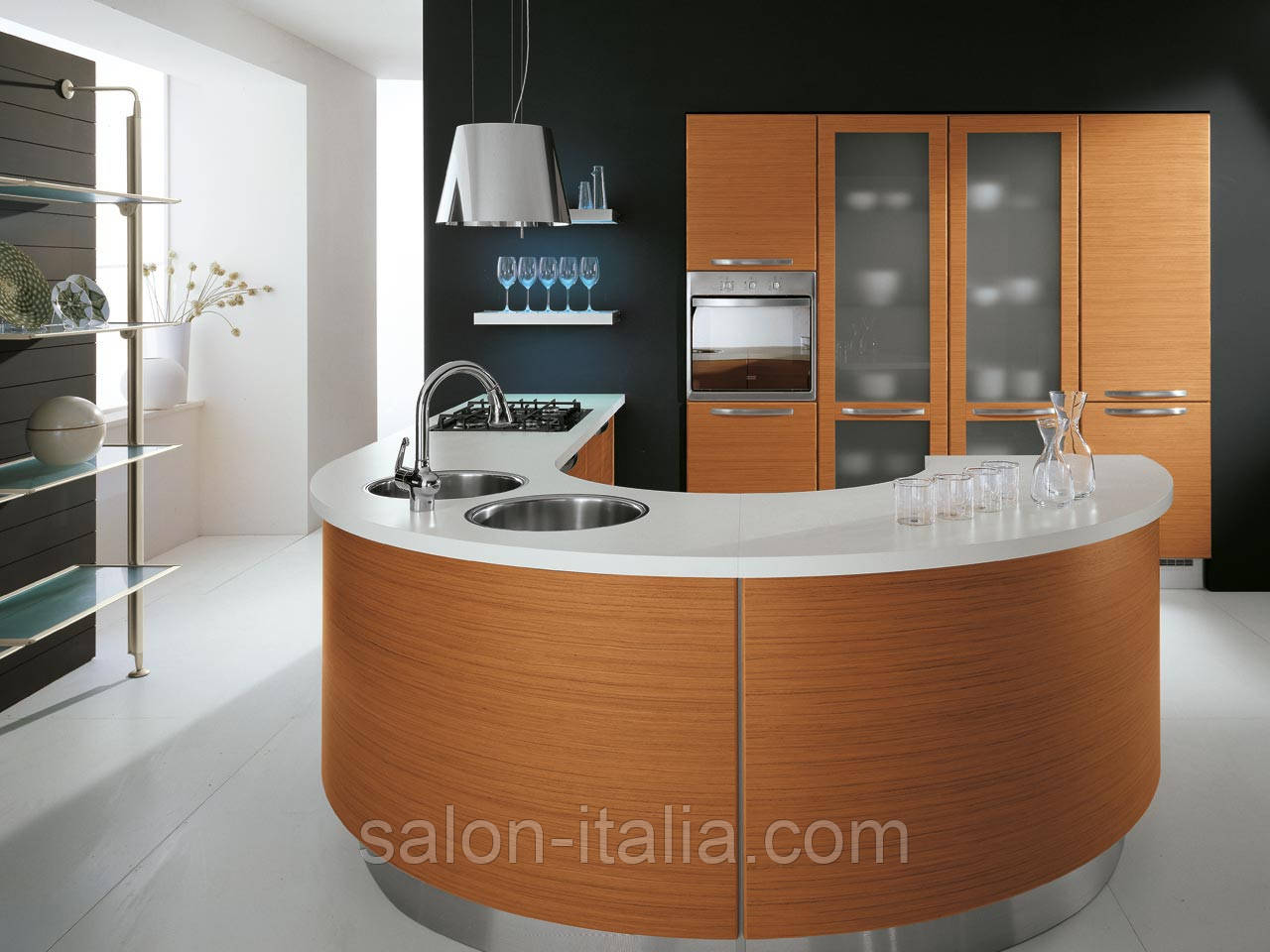 Кухня Katia, LUBE (Італія)