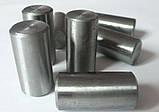 Штифт цилиндрический закаленный 8х30 DIN 6325, фото 3