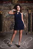 Короткое платье «Sephora»