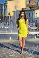 Стильное этническое платье Фиби