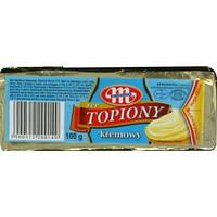 Сыр Млековита плавленый сливочный 60%. 100г