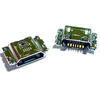 Разъем micro usb для телефона Samsung J100H Galaxy J1 3722-003954