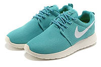 Nike Roshe Run мятные