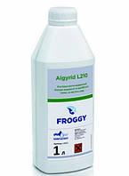 Альгіцид, що не піниться Froggy (Україна), 1 л