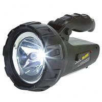 Ручной фонарь на аккумуляторе, Фонарь GD-Light GD-3301HP