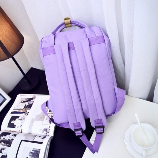 Молодежная школьная сумка