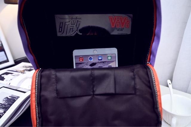Сумка-рюкзак для школьника