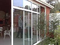 Алюминиевые раздвижные окна Lorenzoline