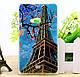 Силиконовый чехол для Nokia Lumia 625 с рисунком Череп, фото 7