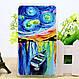 Силиконовый чехол для Nokia Lumia 625 с рисунком Череп, фото 3