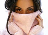 Уход за кожей зимой.