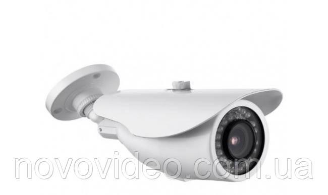 Внешняя HD CVI камера на 2 Мп CAM-202Q3 (3.6)CVI
